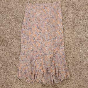 Vintage Y2K skirt from Casual Corner